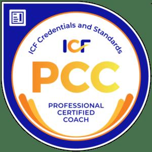 Business Coach ICF PCC
